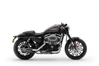 Roadster<sup>™</sup> - 2020 Motorcycles