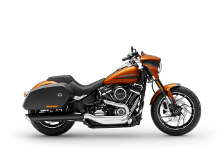 Sport Glide<sup>™</sup> - 2020 Motorcycles