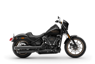 Low Rider<sup>®</sup> S - 2020 Motorcycles