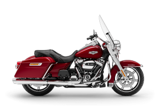 Road King® - 2020 Motorcycles
