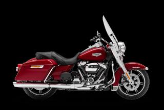 Road King® - 2020 motorsykler