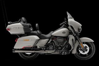 CVO<sup>™</sup> Limited - 2020 motorsykler