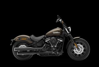 Street Bob<sup>®</sup> - 2020 motorsykler