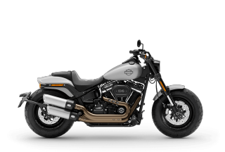 Fat Bob<sup>®</sup> 114 - 2020 Motorcycles