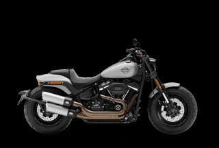 Fat Bob<sup>®</sup> 114 - 2020 motorsykler