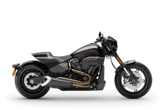 FXDR<sup>™</sup> 114 - 2020 Motorcycles