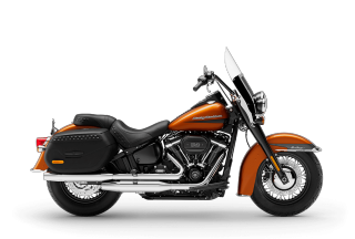 Heritage Classic 114 - 2020 Motorcycles