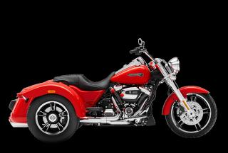 Freewheeler<sup>®</sup> - 2020 motorsykler