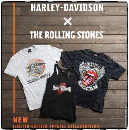 Popularne Rolling Stones majice su stigle!