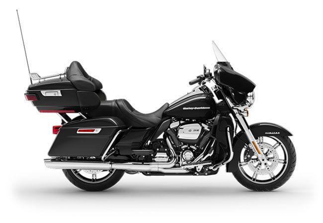 2020 Harley-Davidson FLHTK Ultra Limited