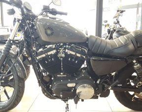 2019 Harley-Davidson Iron 883