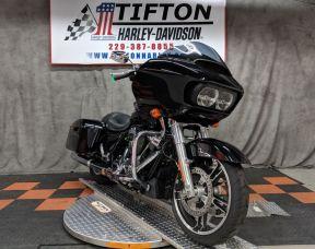 2018 HD FLTRX - Touring Road Glide