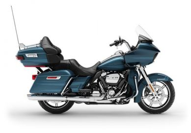 2020 Road Glide Limited