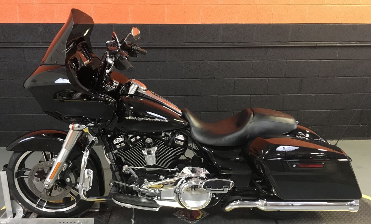New & Used Motorcycle Dealer | Thunder Tower West Harley