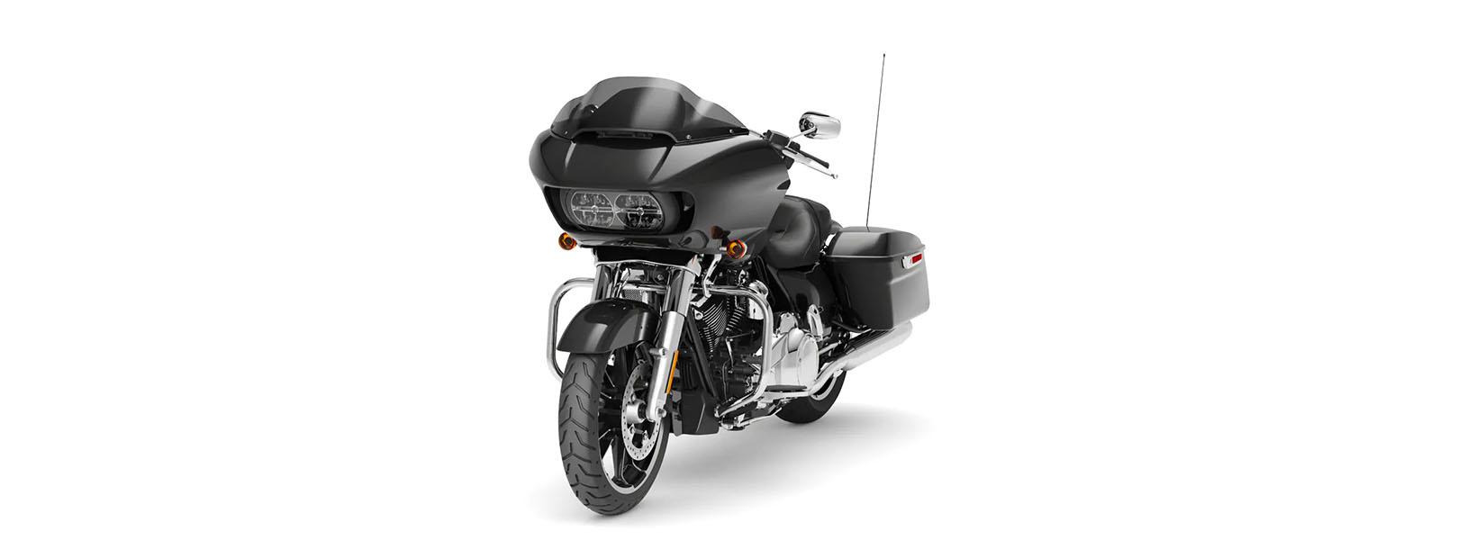 Electra Glide® Standard   2020 Motorcycles   Harley-Davidson