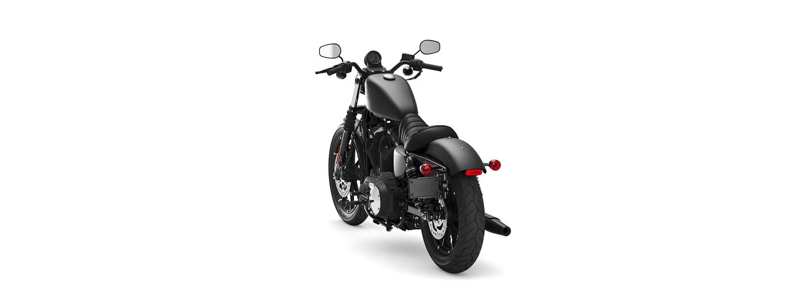 Iron 883™ | 2020 Motorcycles | Sykes Harley-Davidson®