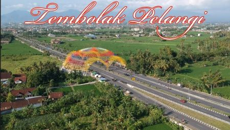 HOG Kalimas Solo Chapter goes to Lombok