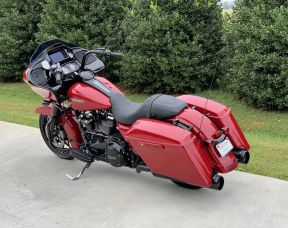 2020 Road Glide Special - SLIP ON'S