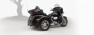 2020 HD FLHTCUTG - Trike Tri Glide® Ultra