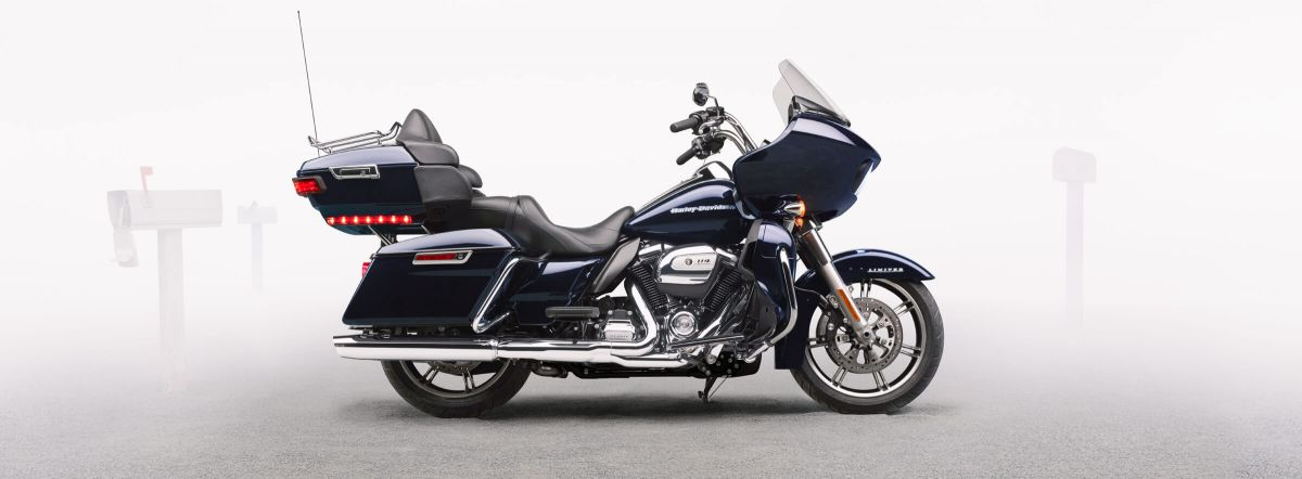 2020 HD FLTRK - Touring Road Glide® Limited