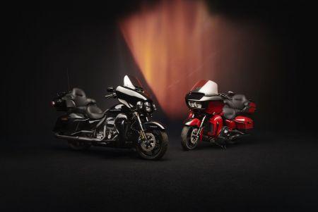 Csekkold a 2020-as Harley újdonságokat!