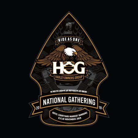 HOG National Gathering