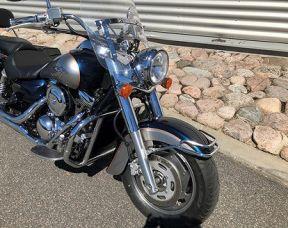 2006 Kawasaki VN 1600C