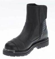 Harley-Davidson® Men's Brodman Black Performance Motorcycle Boots