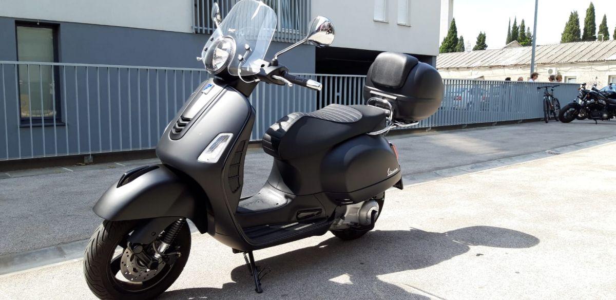 Piaggio - Vespa GTS 300 s ABS