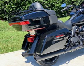 2020 Road Glide Limited - RDRS