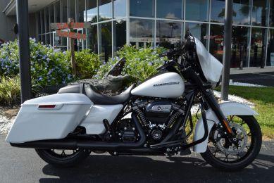 2020 Street Glide Special-FLHXS