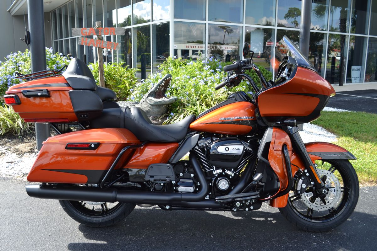 Gator Harley-Davidson®