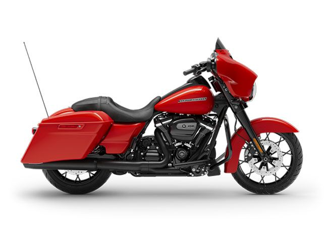 2020 HD FLHXS - Touring Street Glide® Special