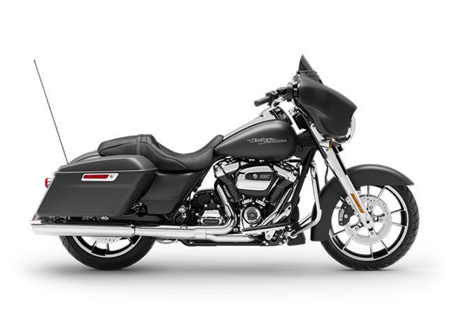 2020 HD FLHX - Touring Street Glide®