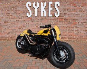 CUSTOM Harley-Davidson XL1200X Sportster, Forty-Eight