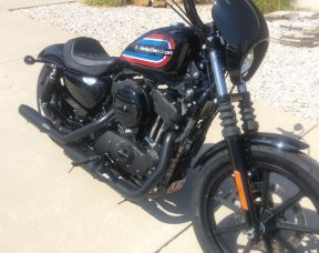 New & Used Motorcycles | Thunder Road Harley-Davidson®