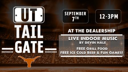 Events | Cowboy Harley-Davidson® of Austin