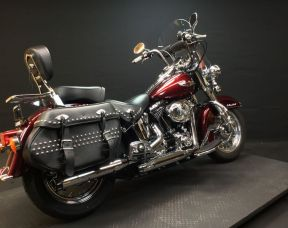 2014 HARLEY FLSTC  - Softail Heritage Softail<sup>®</sup> Classic