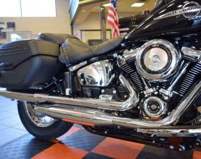 2020 Harley-Davidson Heritage Classic FLHC