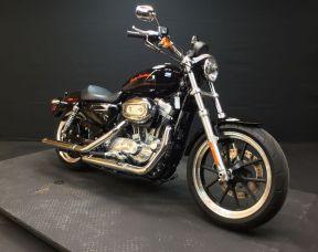 2014 HARLEY-DAVIDSON XL 883L  - Sportster SuperLow<sup>®</sup>
