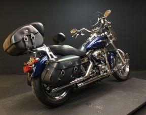 2012 HARLEY-DAVIDSON FXDC - Dyna Super Glide<sup>®</sup> Custom