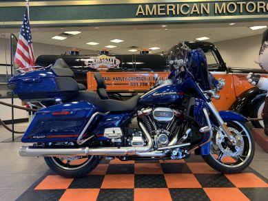 2020 Harley-Davidson CVO Limited FLHTKSE