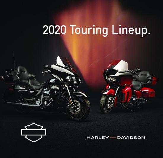 Man O' War Harley-Davidson®