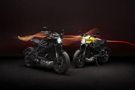 3+1 érdekesség a hamarosan érkező elektromos Harley-ról!