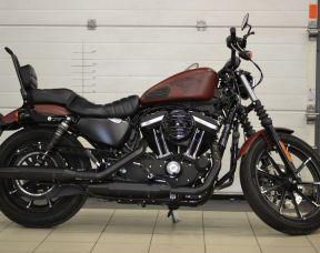 Iron 883 Harley-Davidson (2017)