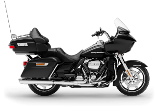 Road Glide<sup>®</sup> Limited – Chrome - 2020 motorsykler