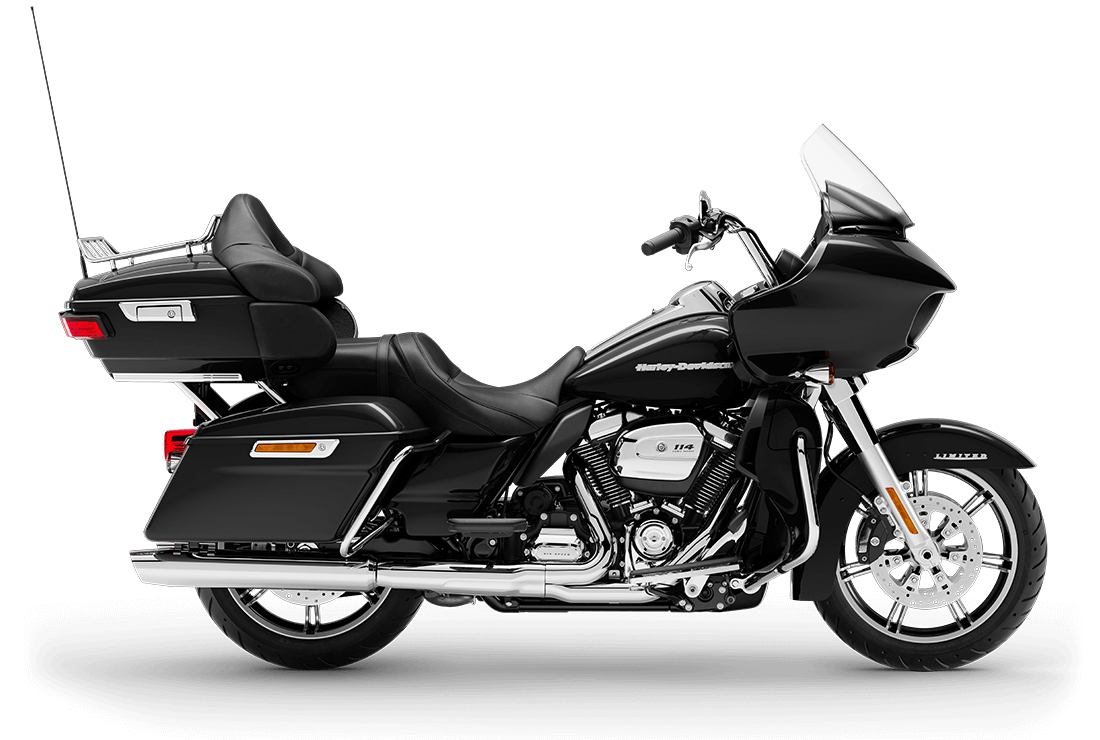 Road Glide<sup>®</sup> Limited – Chrome