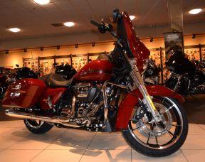 2020 Harley-Davidson Touring FLHX Street Glide