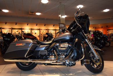 2017 Harley-Davidson Touring FLHTK Ultra Limited