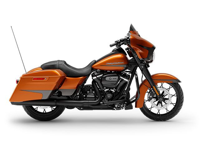 2020 Street Glide Special - CALL FOR AVAILABILITY